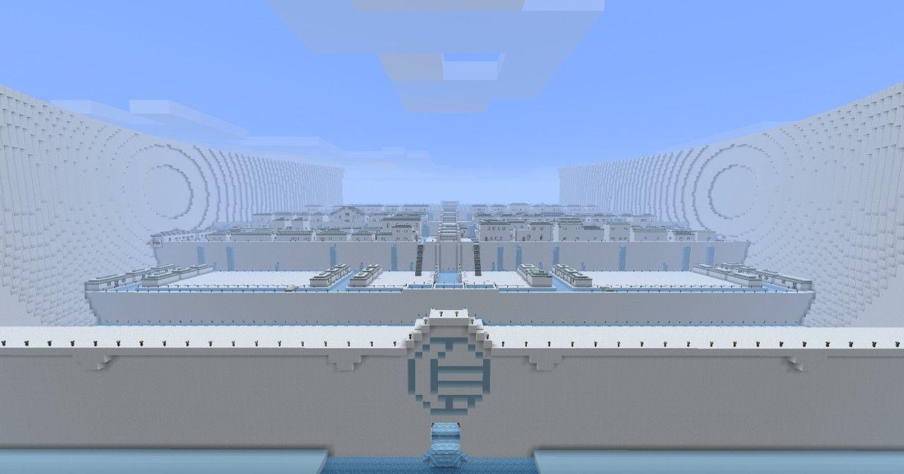 avatar the last airbender mod minecraft