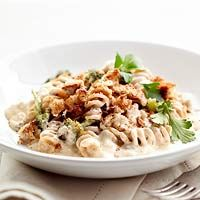 Good and Healthy Macaroni and Cheese