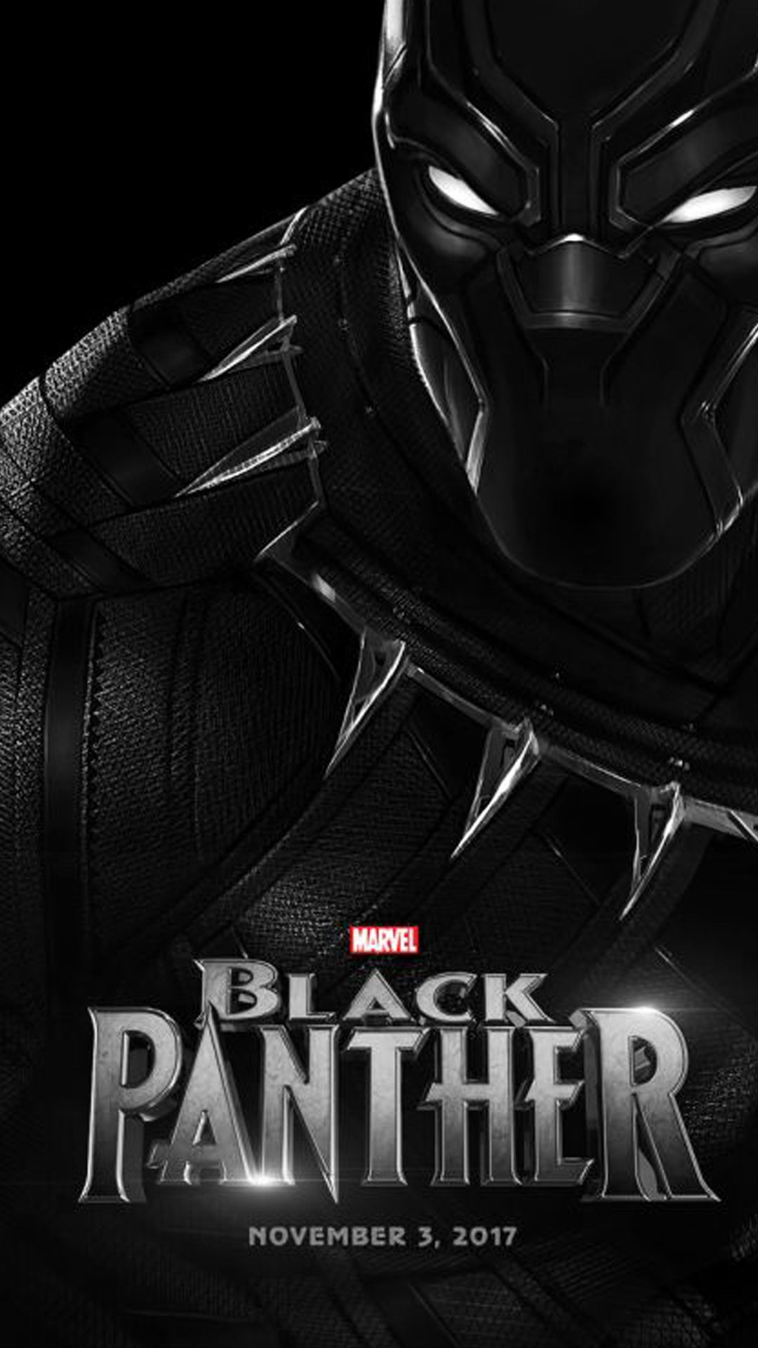 Black Panther Wallpapers Desktop Sdeerwallpaper Черная