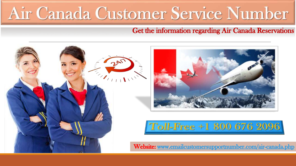If you face any kind of issues regarding Air Canada