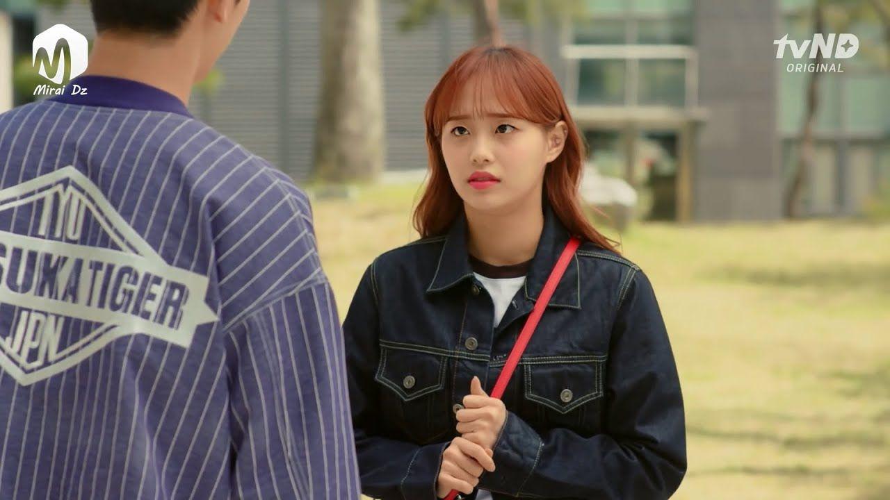 الحلقة 11 من المسلسل الكوري المدرسي صف المواعدة Varsity Varsity Jacket Movies
