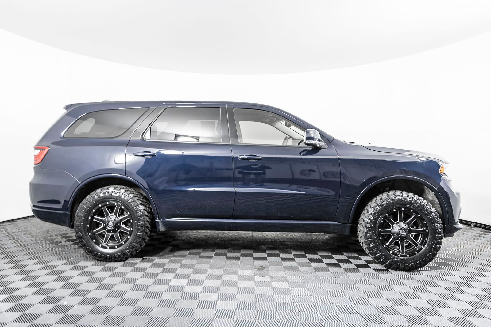 Used Lifted 2018 Dodge Durango Gt Awd Suv For Sale Northwest Motorsport Dodge Durango Dodge 2018 Dodge