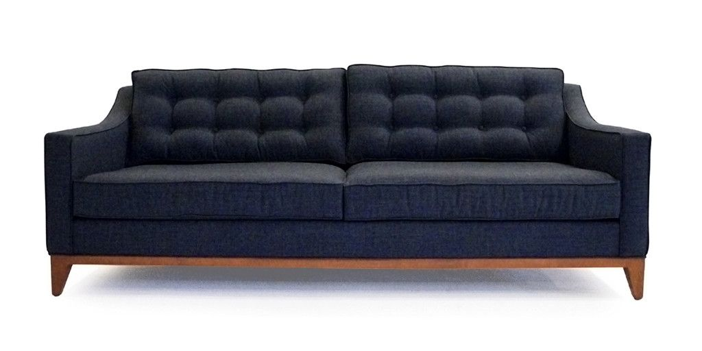 Update Any Room With Our Lawson Sofa. Enjoy The Versatility It Brings In  Blending In