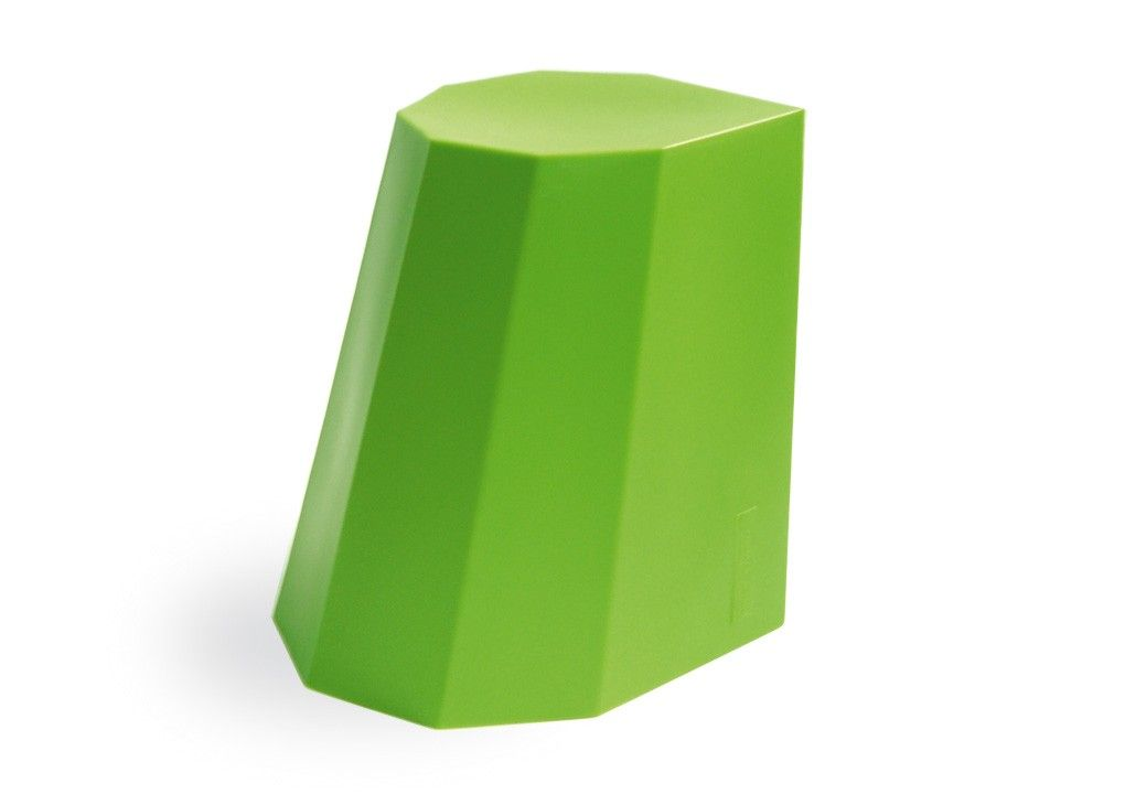 Arnold Circus Stool, stackable. Loads of colors.