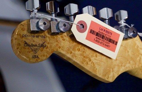 1993 Fender® HARLEY DAVIDSON