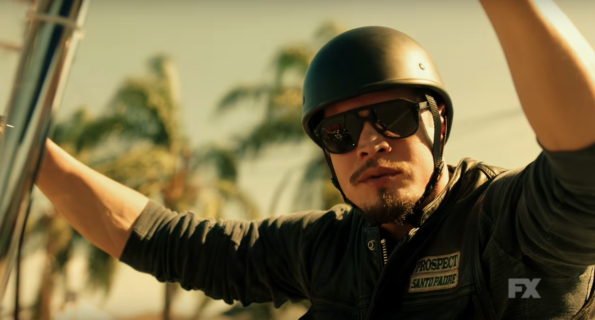 Mayans Mc Fx Releases Official Trailer For Sons Of Anarchy Spin Off Canceled Renewed Tv Shows Tv Series Finale Mayan Newest Tv Shows Mc Video