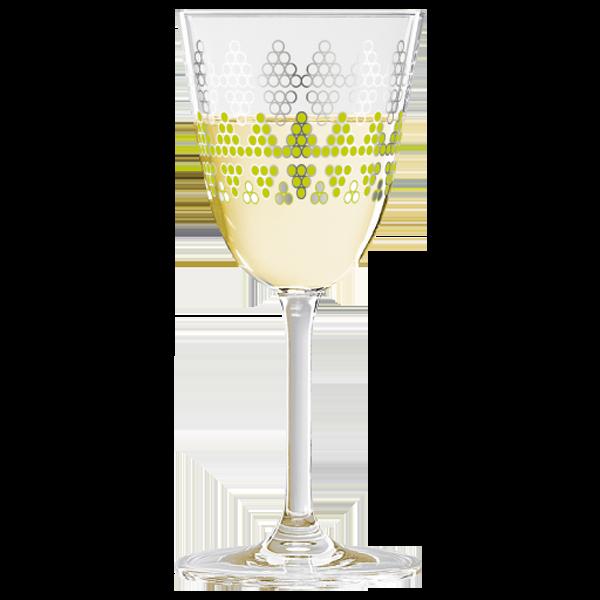 Wine Whitewine Glass My Design For Ritzenhoff With Images Glass Glassware Wine Glass