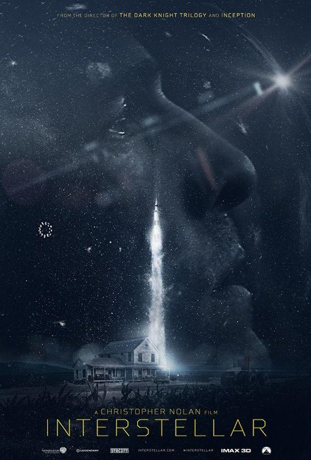 Saw Movie Wallpaper Quotes Alternative Posters Of Interstellar Film Alternative