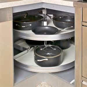 Best Elite Kitchen Cupboard Carousel 270 Degrees Height 400 x 300