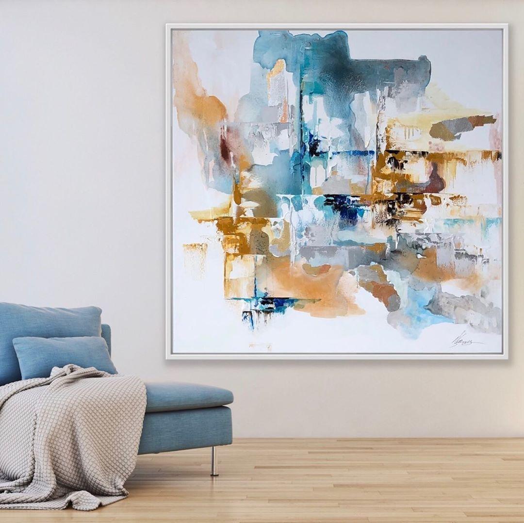 Nelson Gomes On Instagram 155 155 Cm Oleos S Tela Atelier