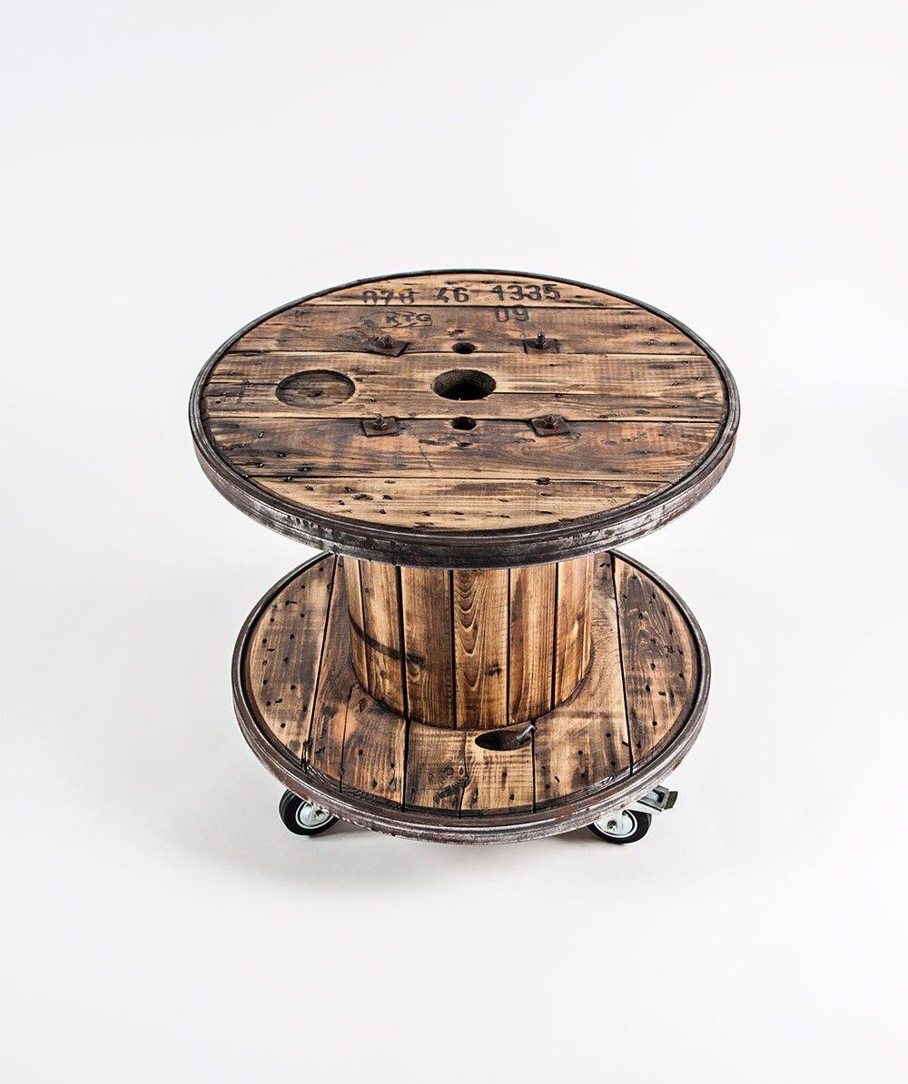 sie bekommen einen tisch mit einem durchmesser von ca. Black Bedroom Furniture Sets. Home Design Ideas