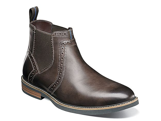 a1676659f5b Men Otis Boot -Tan | Products | Chelsea boots, Boots, Leather ...