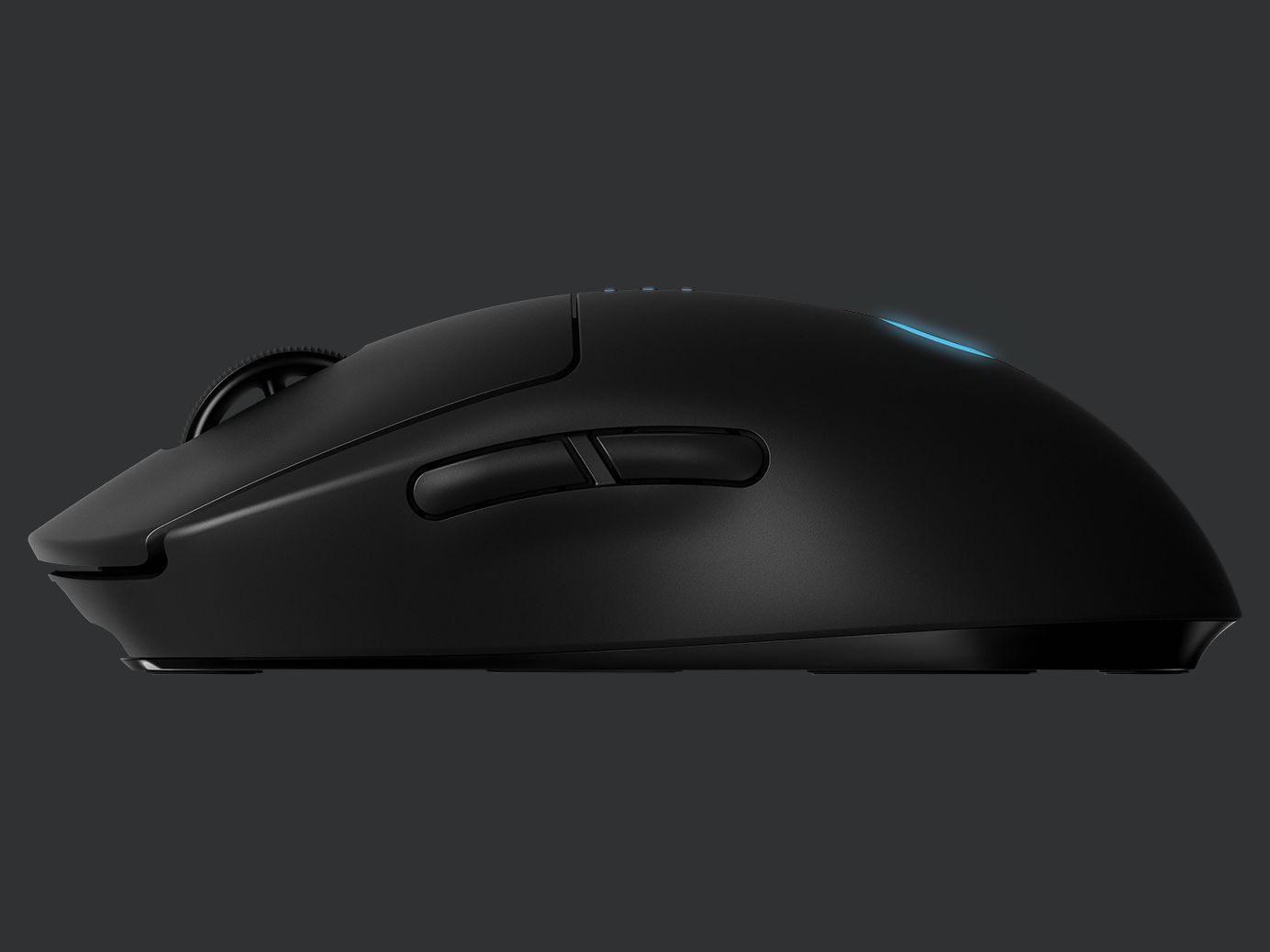 40535d450ae Logitech G Pro Wireless Gaming Mouse for Esports Pros | PC and ...