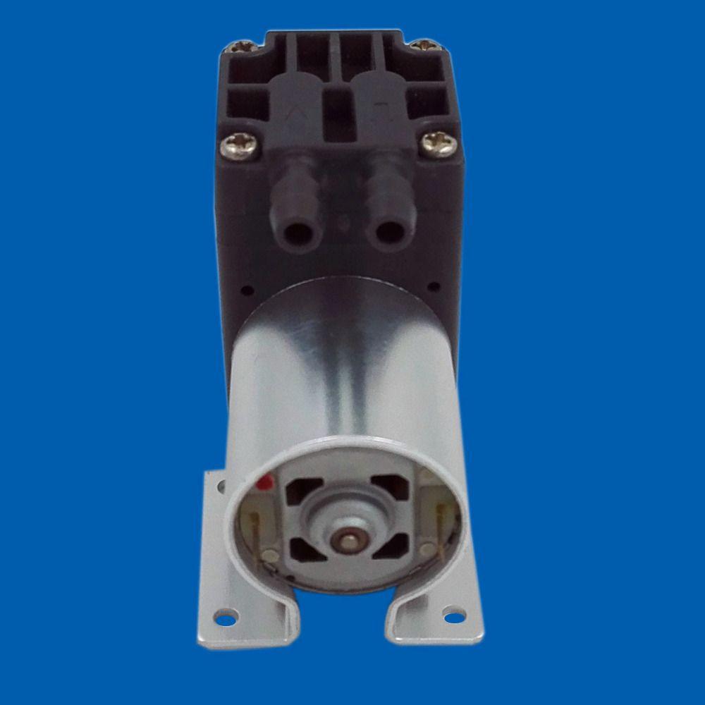 560ml Min Electric Diaphragm Mini Brush Plastic Dc Water Circulation Pump 12v Water Pump Motor Small Vacuum Diaphragm Pump