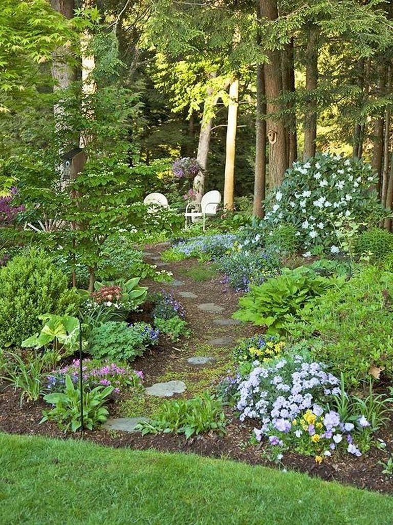 Check out below Home Landscaping Ideas in 2020   Shade ...