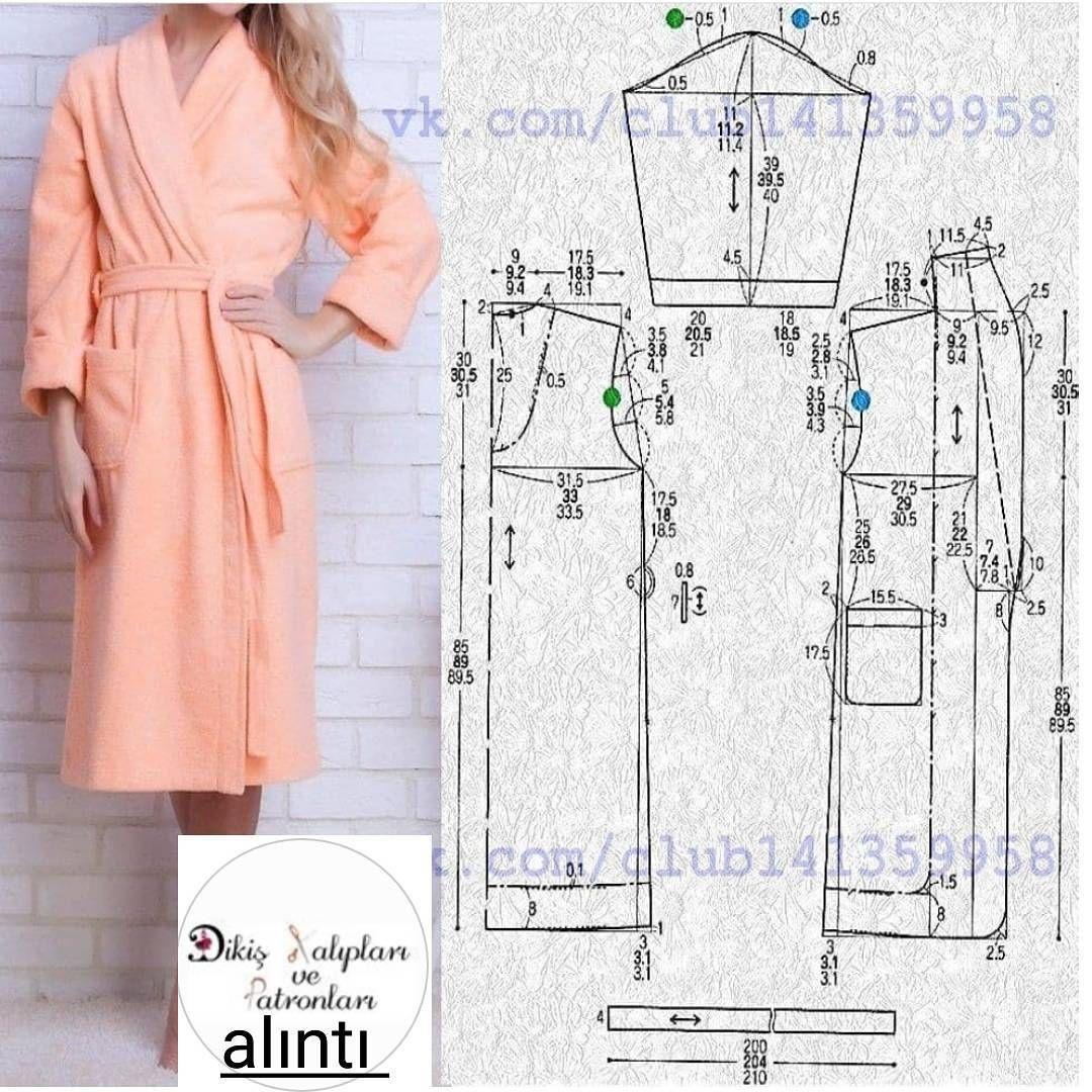 Pin de cris acuña en moldes | Pinterest | Costura, Ropa y Vestidos