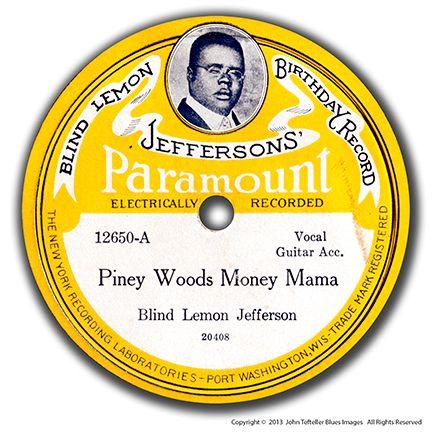 John Tefteller S Museum Quality 78 S By Label Lp Albums Labels Blues Music Poster
