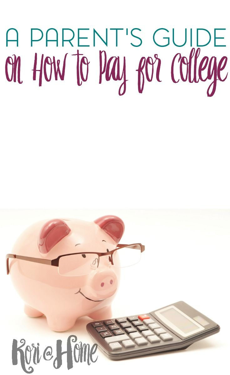 how to pay for college | pinterest | college, child and parents