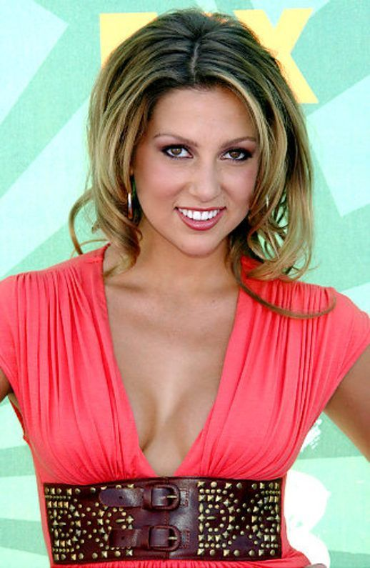 Miriam mcdonald hot