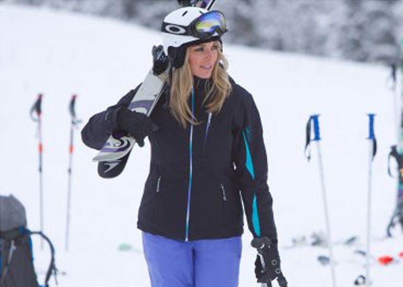Ski Clothes on Pinterest