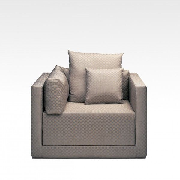 Giorgio Leather Reclining Sofa: Armani Home, Sofa Furniture