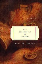 Shelley Jackson's INERADICABLE STAIN : news