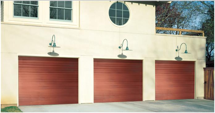 Fiberglass Garage Doors   Overhead Door Company Of Charlotte
