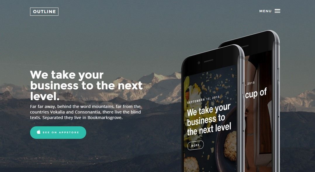 120+ Best Free and Premium Bootstrap Templates of 2020