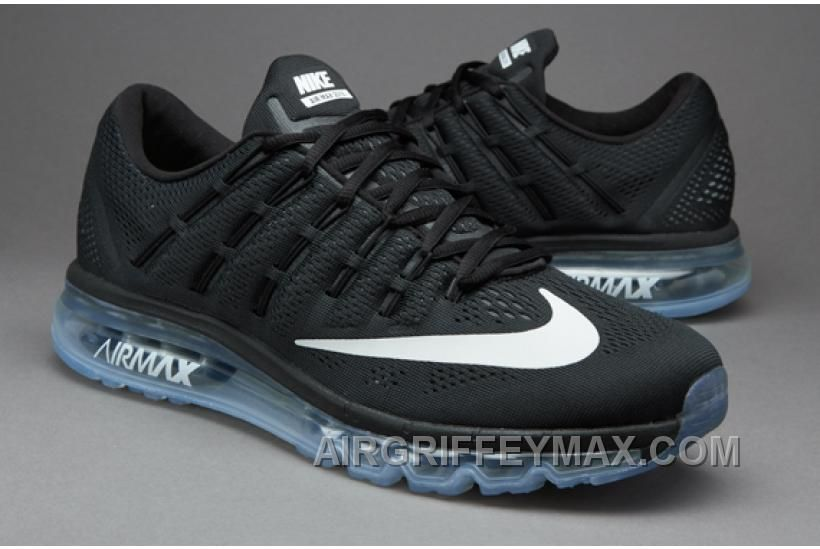 new arrival 73274 f0c08 The Nike Air Max 2016 shows off a full-length Max Air unit for unrivalled  comfort and style.