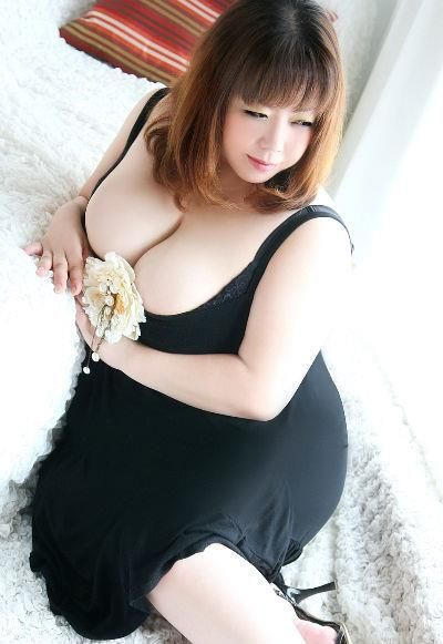 photos Asian bbw