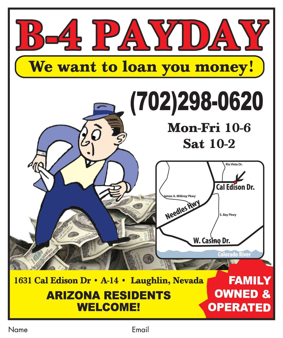 Payday cash advance arkansas image 6