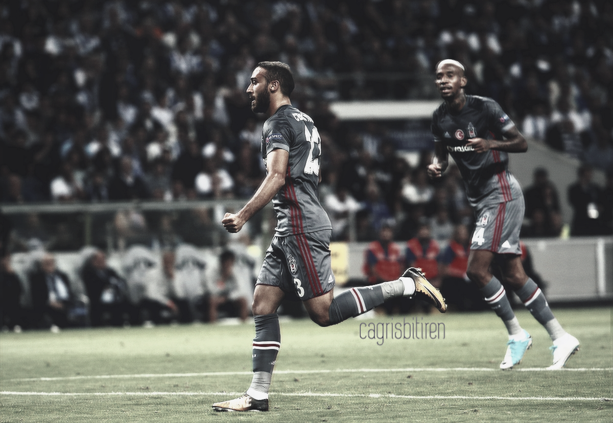 CENK TOSUN / TOSUN PAŞA / Beşiktaş #Beşiktaş