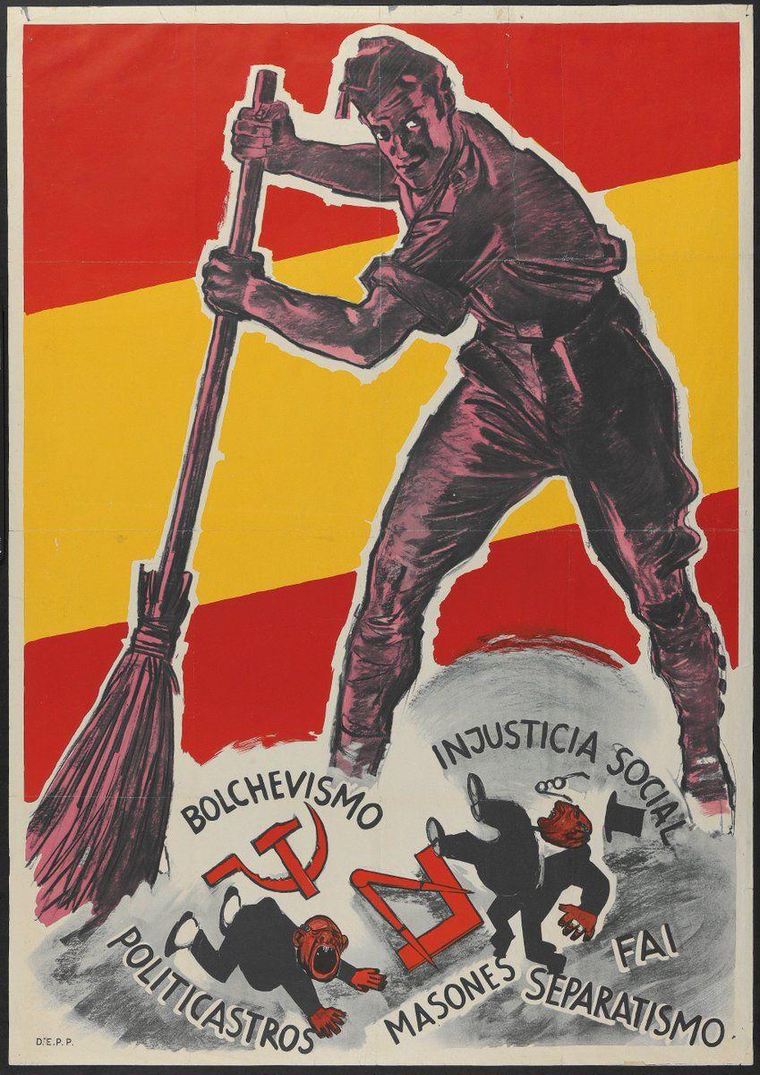 Print Quarterly Printquarterly Twitter Civil War Art Civil War Poster Spanish War