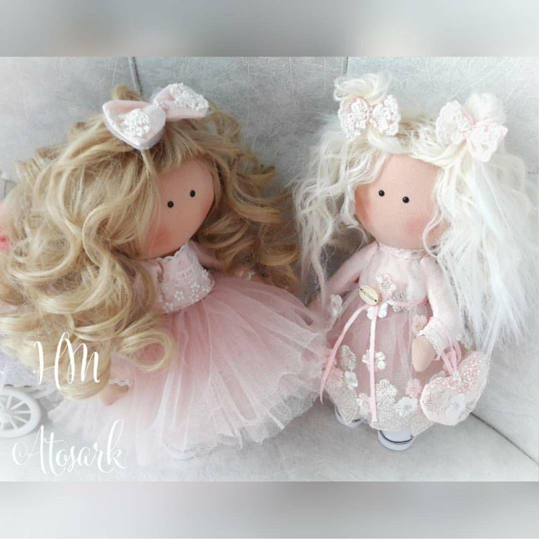 """524 Me gusta, 2 comentarios - КОРОЛЕВСТВО КУКОЛ №1 (@shopkukla) en Instagram: """"Не забываем ставить лайки Мастер: @atosark_hm  Интерьерные куклы выполнены из трикотажа,…"""""""