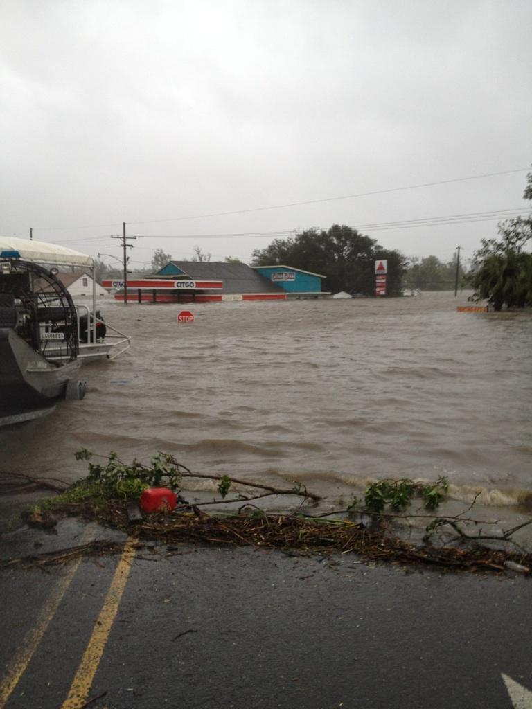 Plaquemines Parish Louisiana Hurricane Isaac Brought High Winds Heavy Rains And A Dangerous Storm Surge T Plaquemines Parish Hurricane History Storm Surge