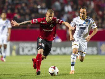 Xoloitzcuintles jugarán la Semifinal de la CONCACAF Liga de Campeones 2013-2014