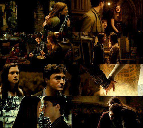 Harry James Potter, Harry Potter Movies