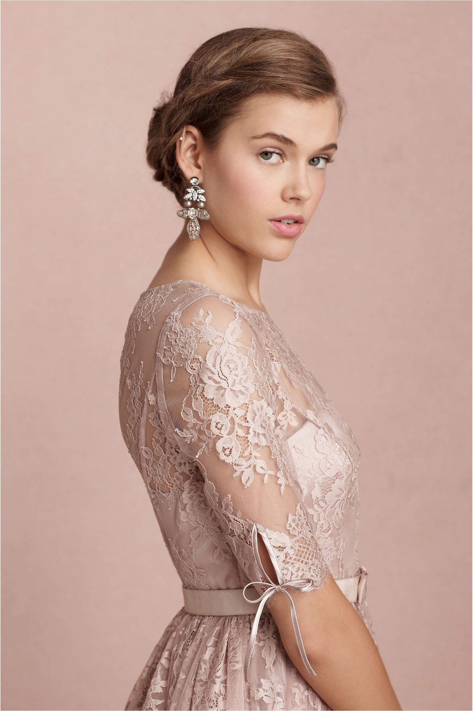 Tea Rose Dress   Brides   Pinterest   Casamiento, Vestidos de fiesta ...