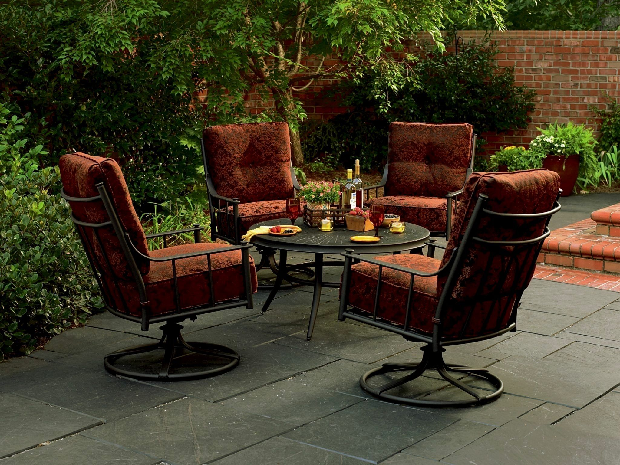 Mayfield Patio Furniture