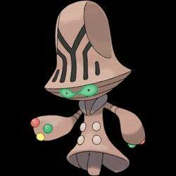 Beheeyem Pokemon Pokedex Pokemon Cute Creatures