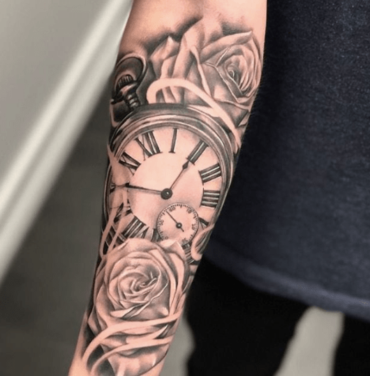 Greatest Tattoo Ideas For Men In 2020 Tattoo Stylist In 2020 Rose Tattoos For Men Forearm Sleeve Tattoos Tattoo Designs Men