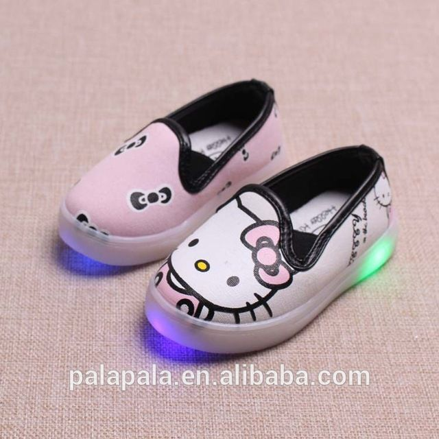 12ccb45a18c765 Source LED lighting children shoes Lovely kids flashing luminous sneakers  kids boys shoes on m.alibaba.com