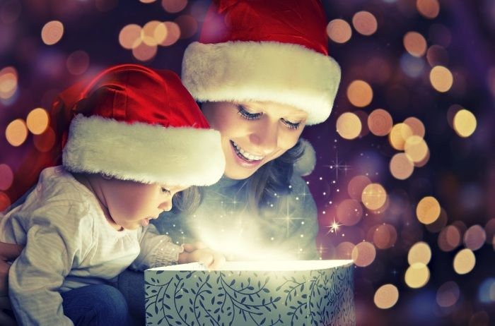 Christmas present ideas for 1-2 month old   eHow UK   Holidays   Christmas baby, Christmas eve ...