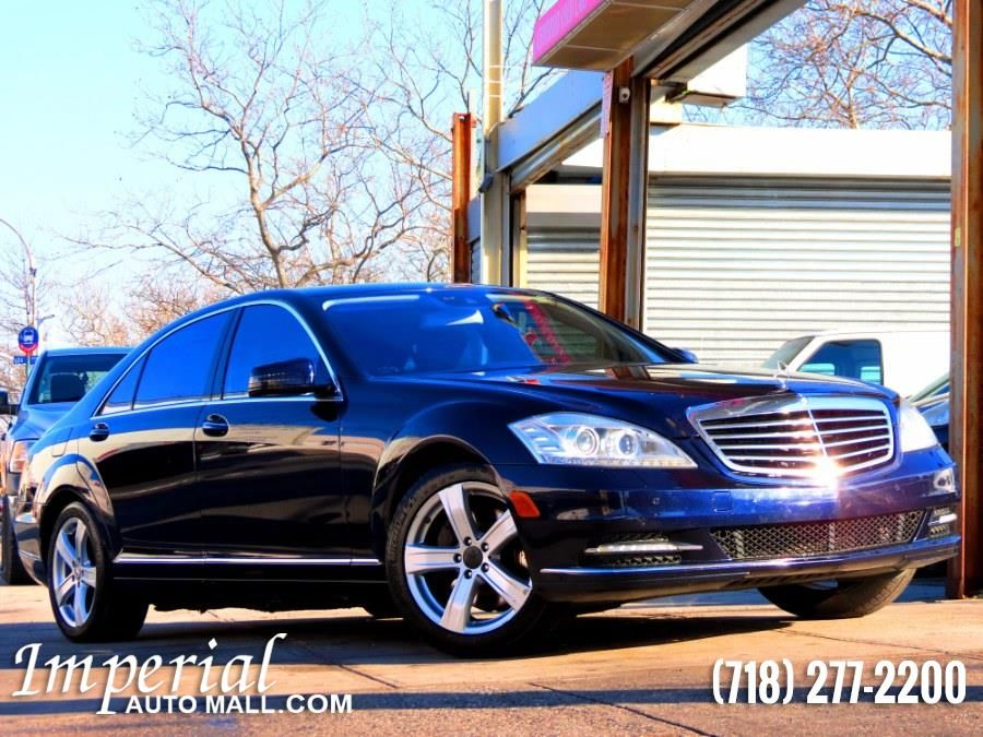 Mercedes-Benz S-Class 2010 in Brooklyn Queens Staten Island | NY | Imperial Auto Mall | 305622