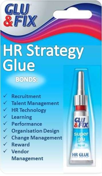 Hr Strategy Glue  Glass Bead Cocurrent Hr Operating Models Are