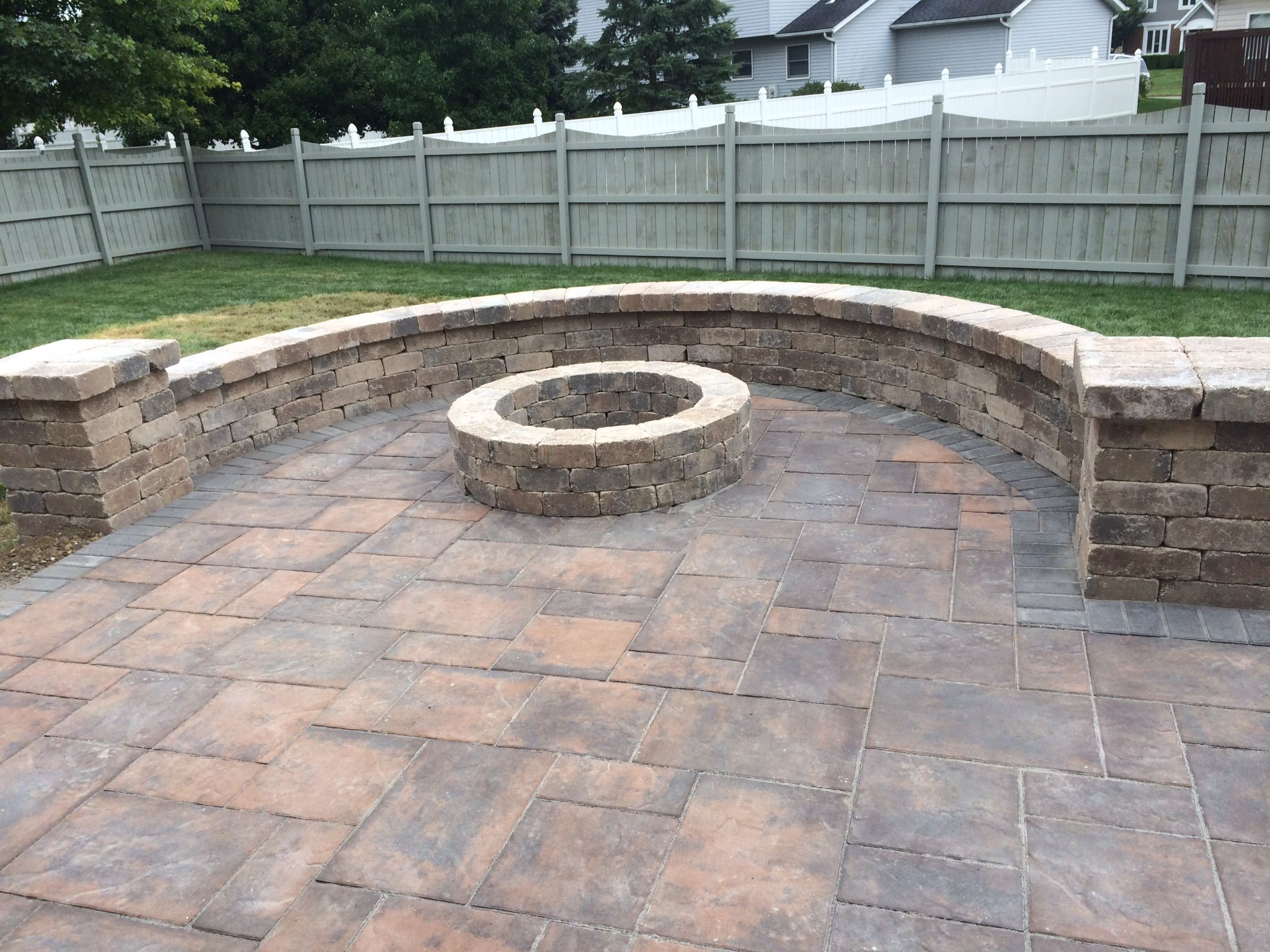 patio pavers rock hill sc. fort mill covered patio builders we do