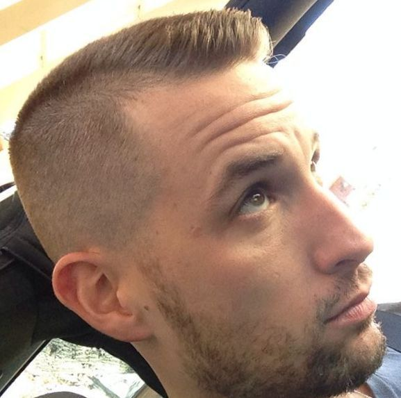 Pin By Ivey Ritchie On Haircut In 2019 Hair Cuts Fade