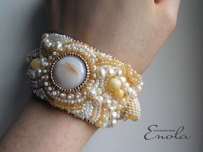 Enolas amazing bead bracelets
