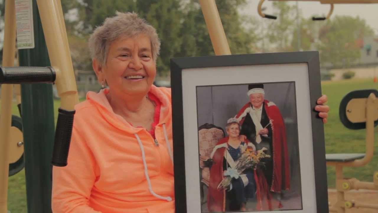 Meet Local Grandmas