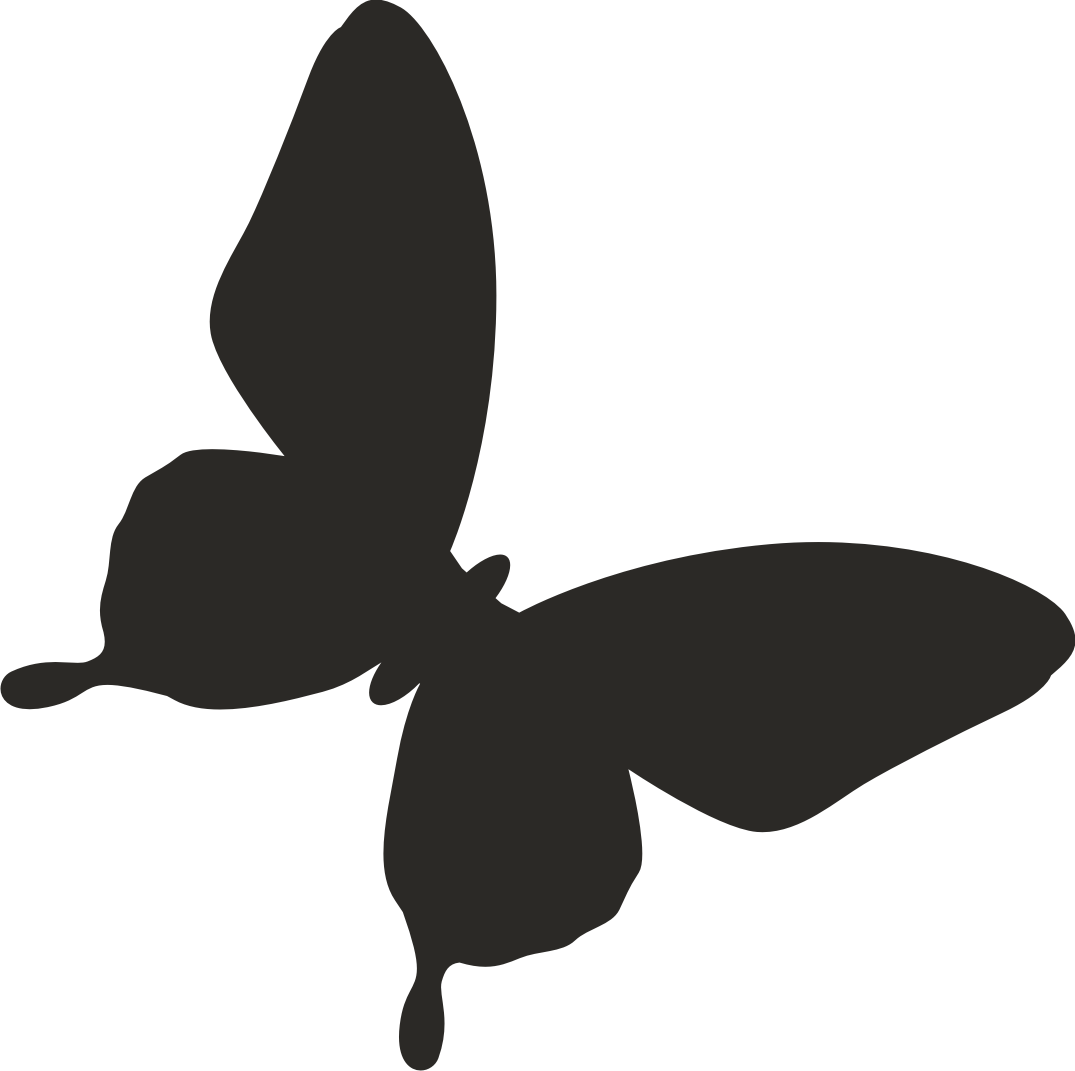 vector art butterfly clipart best silhouettes pinterest rh pinterest com vector butterfly silhouette vector butterfly images
